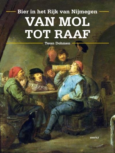 Twan Dohmen - Van Mol tot Raaf (2015)