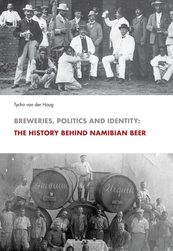 Tycho van der Hoog - Breweries, Politics and Identity